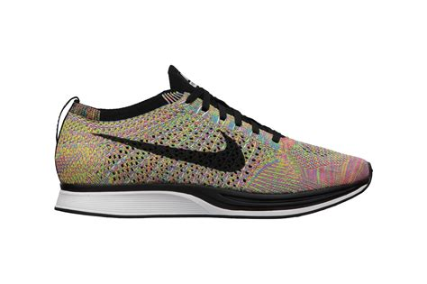 fly knit nikes nike flyknit racer multi where to buy