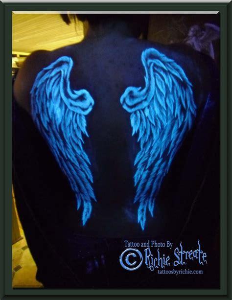 glow in the dark tattoo ink 31 amazing blacklight uv tattoos my next