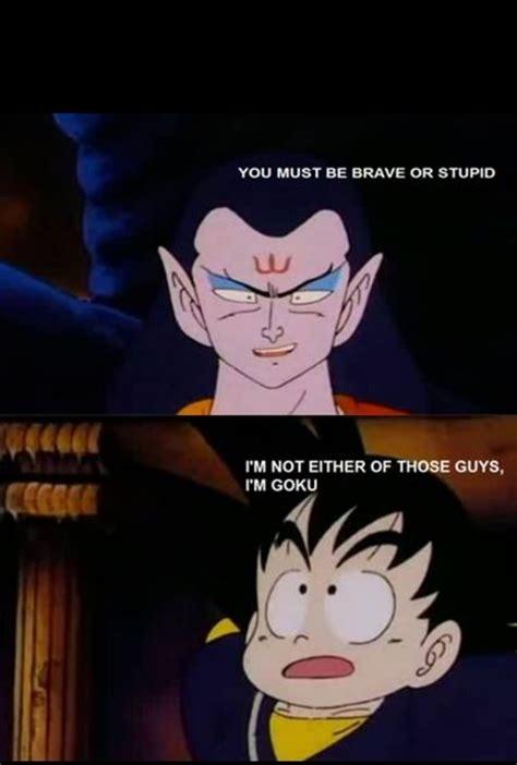 Goku Meme - goku workout memes