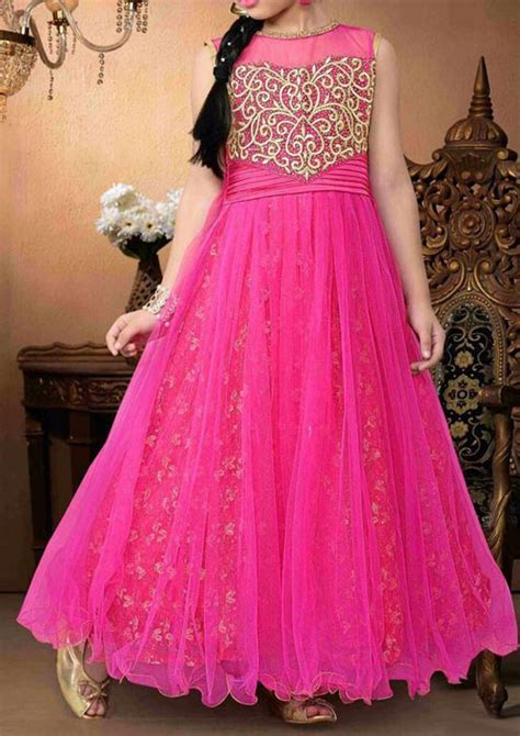 long frock designs for girls latest long frock design collection 2017 2018 kid girls