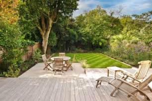 how to design backyard garden design in wimbledon south west london by kate eyre