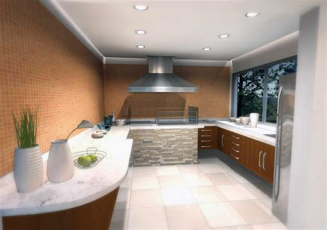 modern kitchen tile linoleum flooring kitchen feel the home
