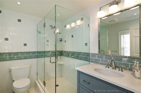 bathroom by design 3 bathroom remodels 3 budgets part 2