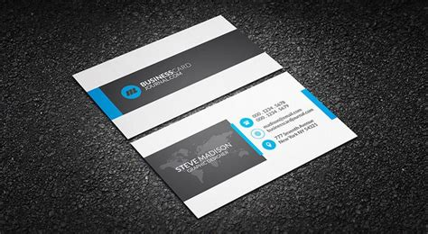 professional name card template 201 best images about free business card templates on