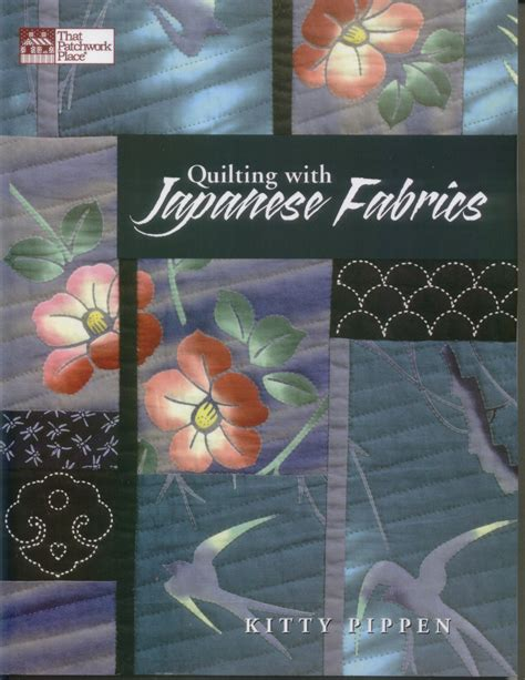 japanese quilt pattern book quilt pattern book quilting with japanese fabrics by