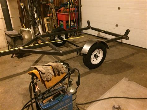 homemade boat trailer rollers ny nc free access how to make a drift boat trailer roller