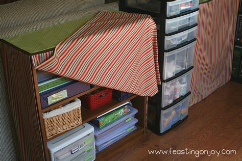 Cloth Book Shelf by Diy Book Shelf Covers And Schoolroom Upgrade Feasting On