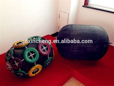 traditional rubber sts tanker ship equipment rubber fender marine