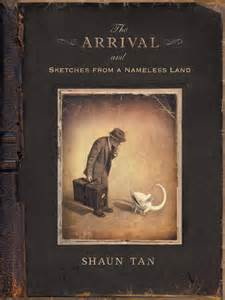 the arrival picture book shaun astrid lindgren memorial award