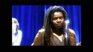 Wedding Song Tracy Chapman by Tracy Chapman Quot Give Me One Reason Quot Official