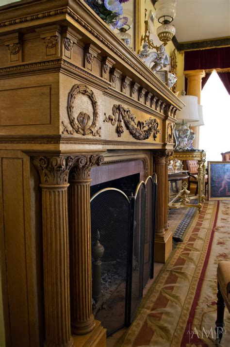 Carved Fireplace by Wooden Carved Fireplace By Sintar On Deviantart