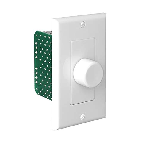 vkr resistor based   wall rotary knob home