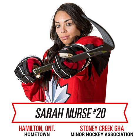 who s who in s hockey 2018 books canada s 2018 women s olympic hockey team