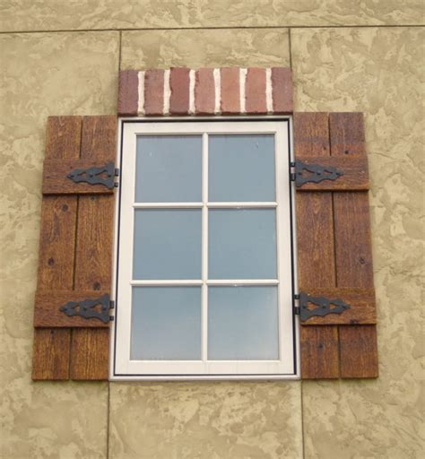 Wooden Shutters Unavailable Listing On Etsy