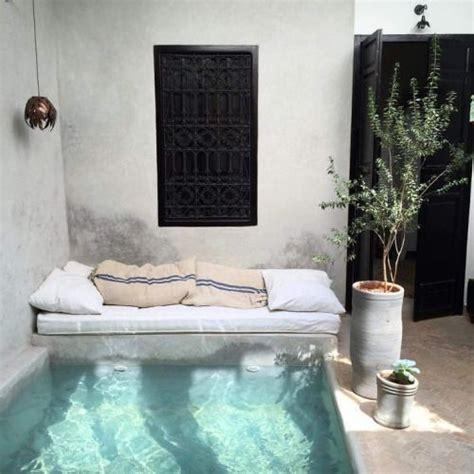 patio and verano on