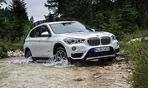 bmw small suv bmw x1 small suv is big on performance carvisionnews