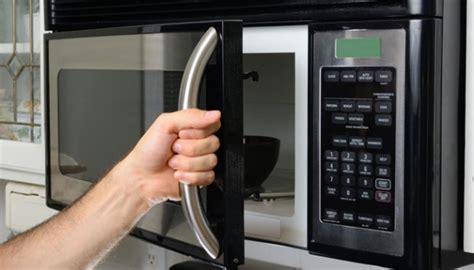 Microwave Daya Rendah lebih hemat kompor gas atau microwave untuk manasin