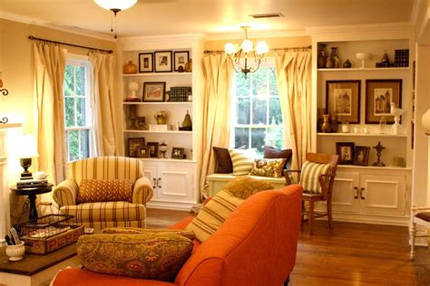 country cottage living room ideas updated living room from italian to country cottage construction haven home business directory