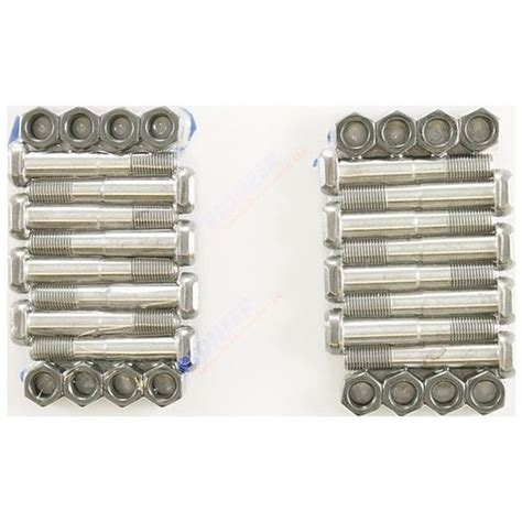 pioneer  high performance rod bolts northern auto