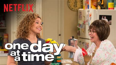 Show On The Date by One Day At A Time Official Trailer Hd Netflix
