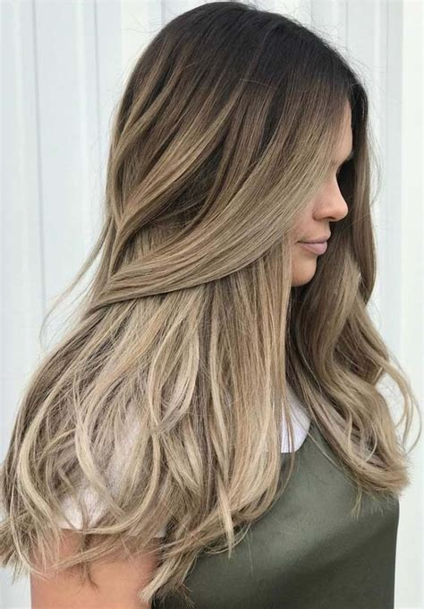 Balayage Hair Colors For 2018 Best Hair Color Ideas Trends In 2017 2018 38 Best Balayage Highlights Hair Color Trends For 2018 Typesvogue