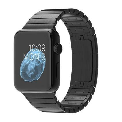 Apple Space Black Stainless Steel Wth Space Black Milanese 42mm apple 42mm space black with space black stainless steel link bracelet price in