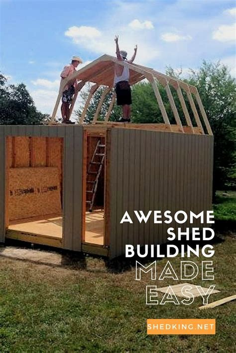 cheap build your own shed find build your own shed deals 25 b 228 sta cheap sheds id 233 erna p 229 pinterest skjul
