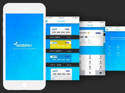 rate card template psd free bank payment mobile app psd creativetacos