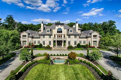 25 000 square foot dallas mega mansion on the market for houses for sale chattanooga tn mansion alliance sotheby s