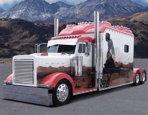 2015 volvo big rig 17 best images about big rigs on semi trucks