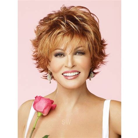 short wig hairstyles 2013 raquel welch wigs short hairstyle 2013