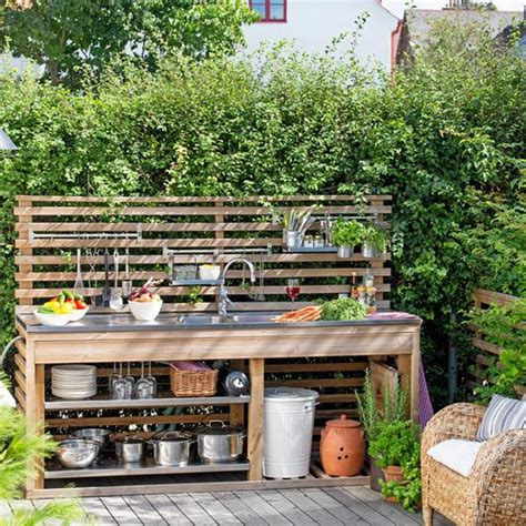garden kitchen ideas design your space outdoor kitchen ideas kitchens