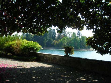giardini fotografie il giardino di villa rusconi clerici fotografie