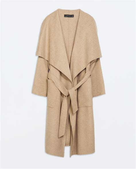 Buy Zara Gift Card - manteau long manteaux manteaux femme zara france