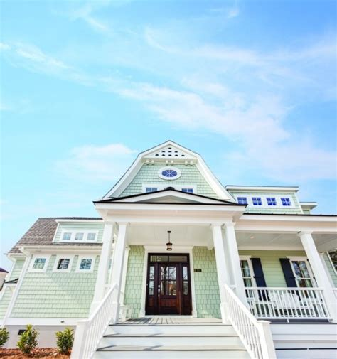 The Coastal House | house tour coastal virginia idea house