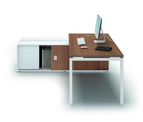 quadrifoglio ufficio idea 01 scrivanie direzionali di quadrifoglio office