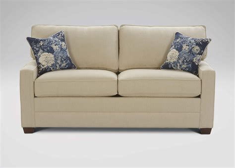 Ethan Allen Leather Sofa Reviews Ethan Allen Sofa Sofas Ethan Allen Sofa Bed Thesofa