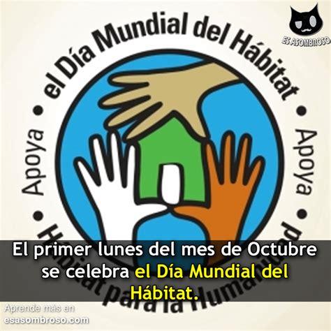 imagenes del mes de octubre en mexico el primer lunes de octubre se celebra el d 237 a mundial del