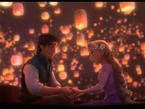 Lyrics To At Last I See The Light by Tangled Rapunzel Soundtrack I See The Light With Lyrics