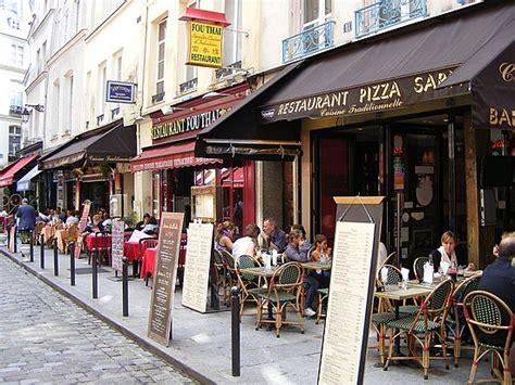 City Hopper: Paris, France   The Swiss Rock