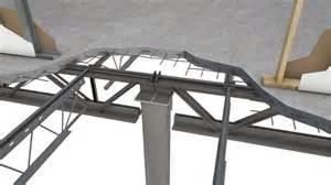 hambro composite floor system canam buildings