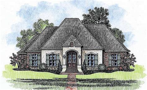 house plans architectural 4 bed country with open floor plan 56380sm architectural designs house plans