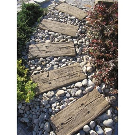 Log Sleepers by Nicolock Bradstone Log Sleepers 21 Pallet Bfg Supply