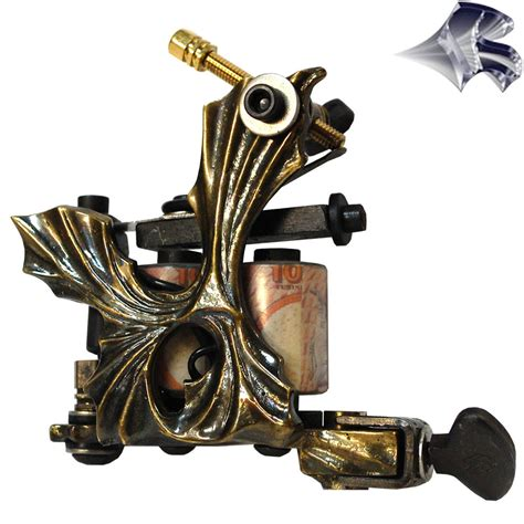 tattoo machine ebay brass machine shader ebay
