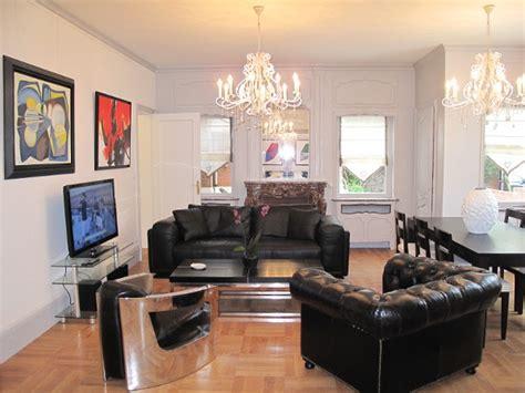appartamenti arredati appartamento arredato al pianterreno con 2 camere 96 5mq