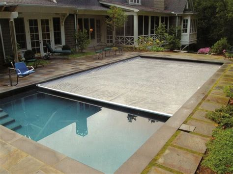 covered swimming pool swimming pool with cover homesfeed