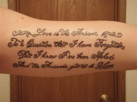 script tattoos on arm lettering script inner arm