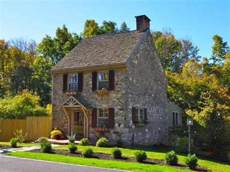 houses in pennsylvania for sale a small stone house in new hope pa hooked on houses