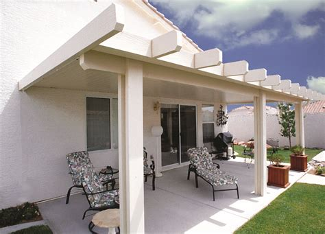 Patio Covers In San Diego Alumawood Patio Covers San Diego Aluminum Patio Covers