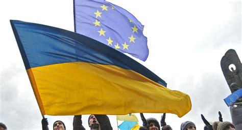 visto di ingresso kiev promette ingresso senza visto in europa a cittadini